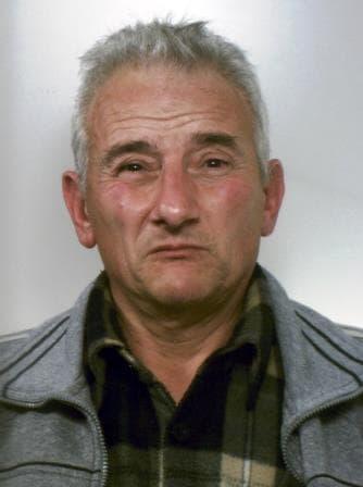 RUSSO ALFIO, nato a MASCALI il 06.03.1960-2