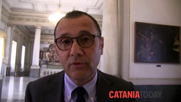 """Bonaccorsi sull'incontro al ministero per Catania: """"Ci aggiorniamo presto per proposte concrete"""""""