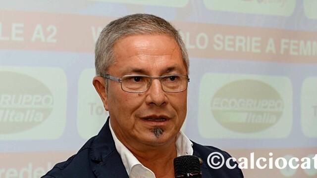 """Calcio Catania, Maugeri distances himself from Sigi: """"I'm leaving, dramatic situation"""" thumbnail"""