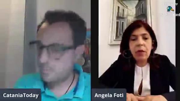 """La deputata Foti: """"Frizioni dentro il gruppo del Movimento Cinque Stelle"""""""
