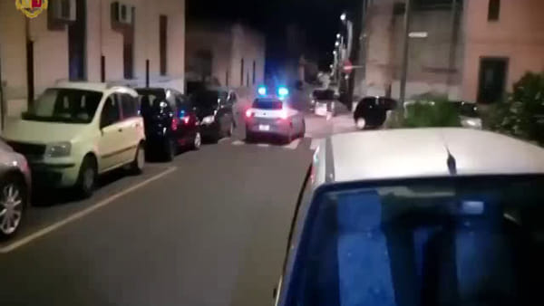 Rapina con 'cavallo di ritorno', sei arresti tra le file dei Santapaola | VIDEO