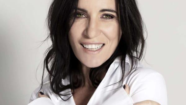 Paola Turci LIVE al Metropolitan