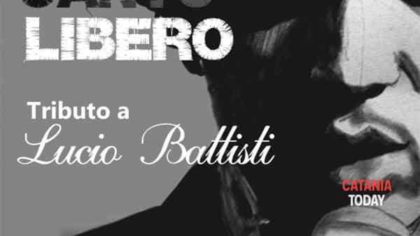 Canto libero - Tributo a Lucio Battisti alla Sala De Curtis