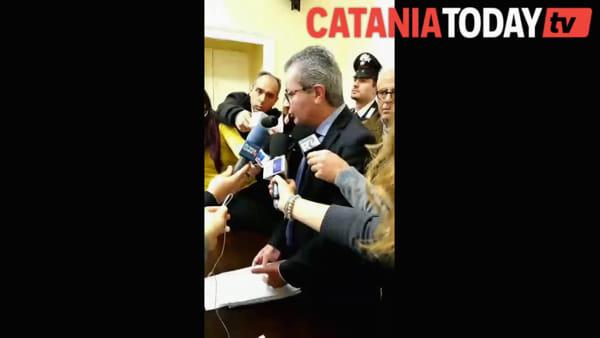"""Droga nel Calatino, procuratore Verzera: """"Presi i maggiori pusher a Caltagirone"""""""