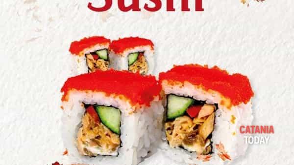 Holy Sushi