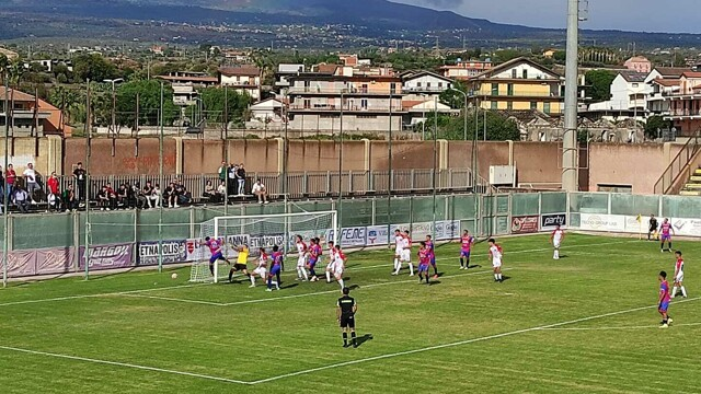 Serie D, Paternò beats Troina and is confirmed as leaders thumbnail