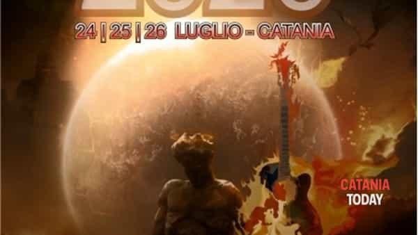 Festival Internazionale Vulcanto 2020
