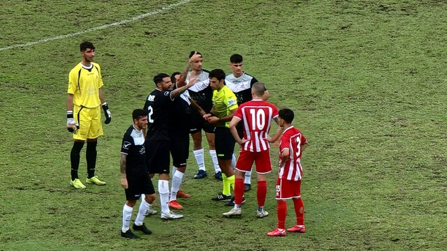 Serie D, Acireale remains 10 again and draws against Rende thumbnail