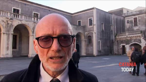 """Il soprintendente del teatro Bellini: """"Ora servono le risorse per i lavoratori""""   Video"""