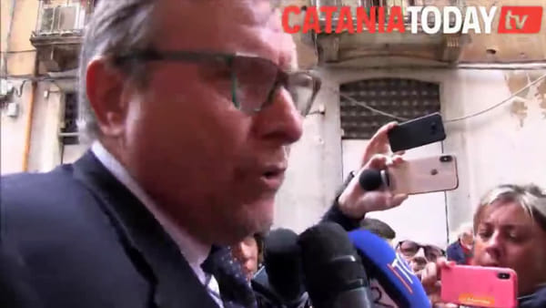 "Lo Monaco: ""Ci poteva scappare il morto"" 