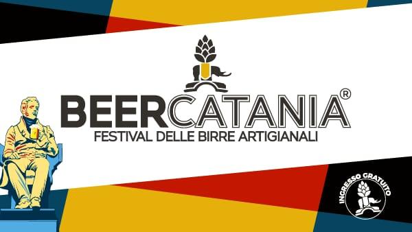 BeerCatania, il Festival delle birre artigianali dal 22 al 24 novembre 2019