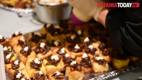 Ricette per Natale: il panettone salato | Video