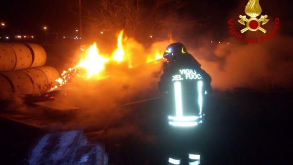 Rischio incendi alla Plaia, vertice a Catania per risolvere le criticità | Video
