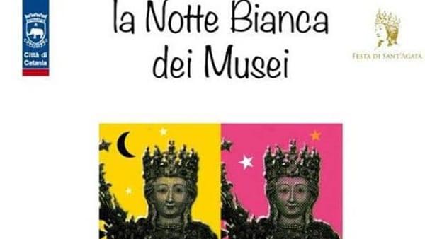 Notte Bianca dei Musei e Notte del Commercio il 31 gennaio