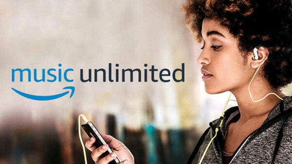 Amazon Music Unlimited: è gratis fino all'11 gennaio 2021