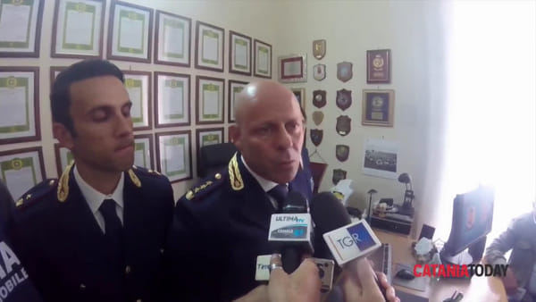 Commando di rapinatori assalta commercianti cinesi: bottino da 60 mila euro | VIDEO