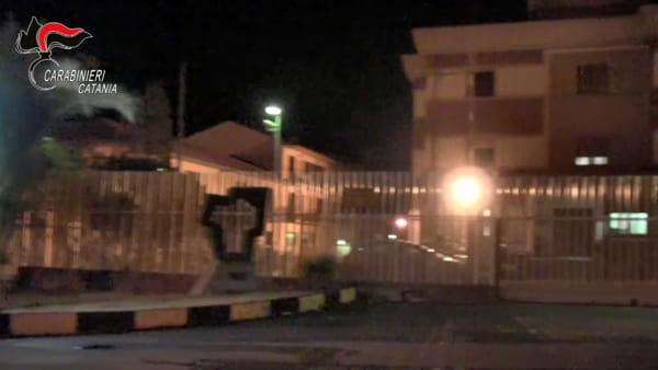 Bronte, Operazione Sciarotta, 12 arresti | VIDEO
