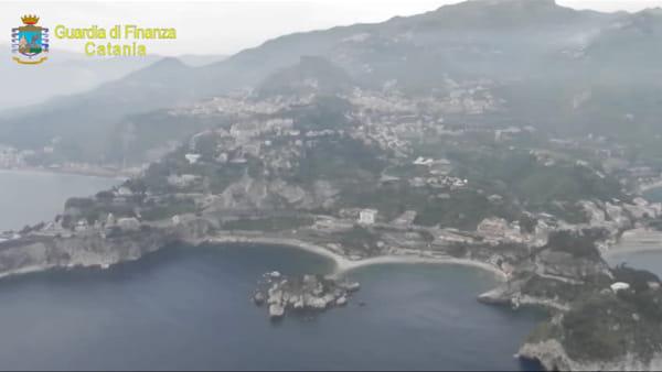 """Operazione """"Isola Bella"""", gli arresti e le intercettazioni"""