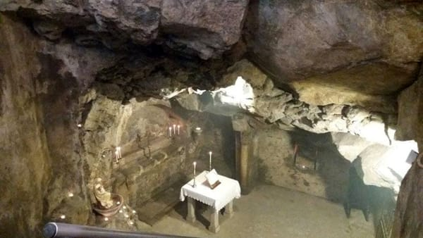 Apertura serale 'Chiesa di San Gaetano alle Grotte'