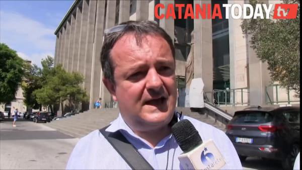 """Sindacato penitenziaria: """"Disinteresse per il mondo carcerario a Catania"""""""