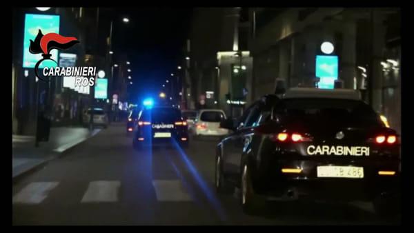Colpito il patrimonio dei Santapaola-Ercolano | Video