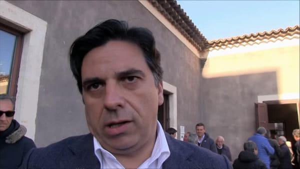 Evasione tributaria, il sindaco Pogliese annuncia una task force   Video