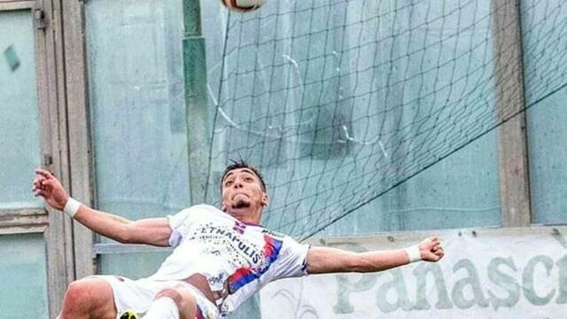 Serie D, Paternò of measure on the Sancataldese with Mascari's goal thumbnail