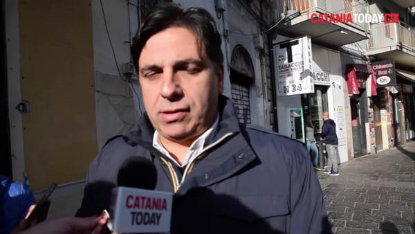 Sopralluogo del Sindaco in via Castromarino: i residenti chiedono risposte | Video