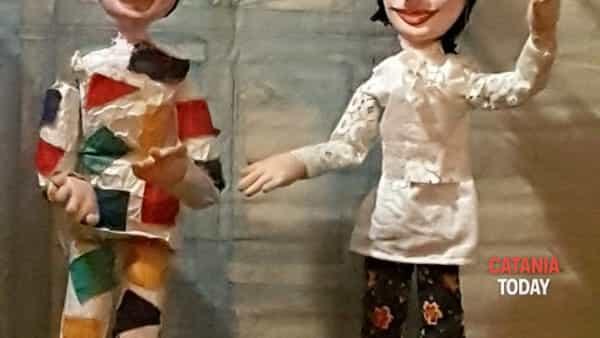 Arlecchino servitore di due padroni - Teatro Zig Zag