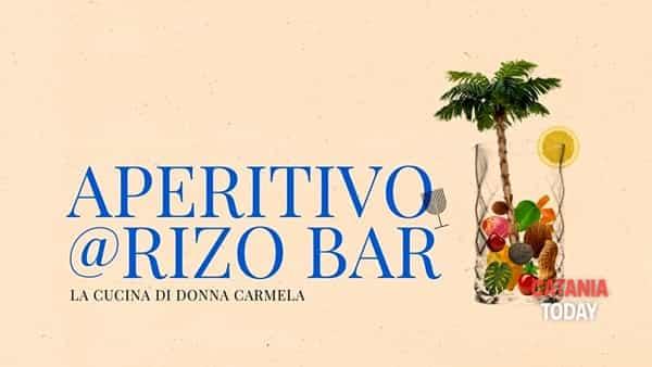 Aperitivo Rizo Bar - Donna Carmela