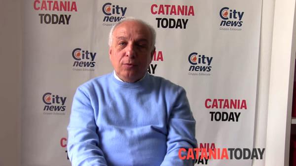 """Stancanelli vuole """"l'Europa nazione"""" e lancia la sua campagna elettorale"""