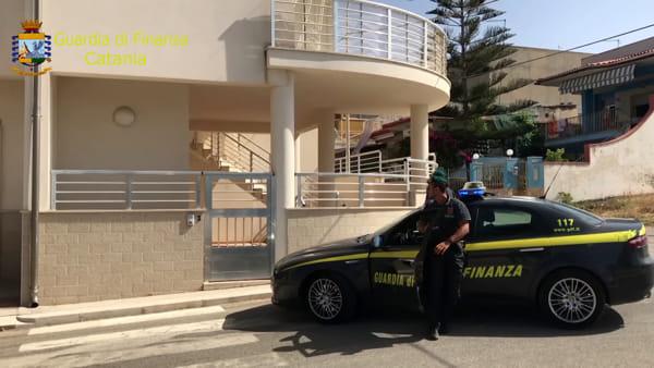 Video | L'operazione della Finanza etnea: confiscati diversi beni a un appartenente a Cosa Nostra