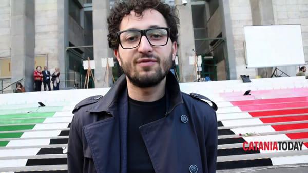 Catania ricorda Giovanni Falcone | Video