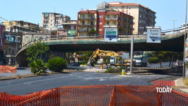 Circonvallazione, sempre più caos: lavori dell'Enel e ...