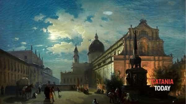 Catania dei misteri by night
