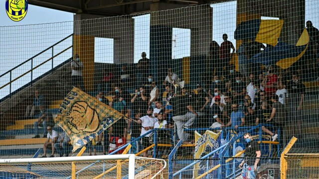 Serie D, Giarre finds the home stadium and the warmth of the fans thumbnail