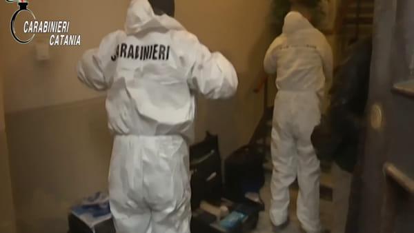 Omicidio nel Catanese: chiese al boss di fare uccidere il rivale | Video
