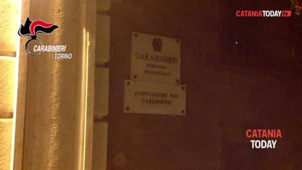 'Ndrangheta e droga, 70 arresti: gli interessi dei calabresi arrivano a Catania | Video