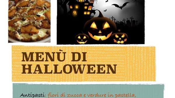 Halloween - I Santi pizza&more