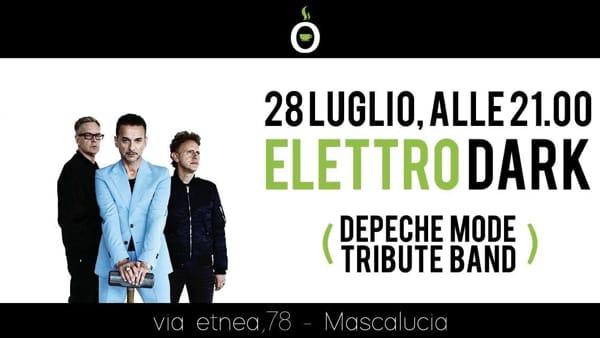 Elettro Dark LIVE 'Oltre'