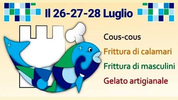 'A festa du pisci' ad Acicastello