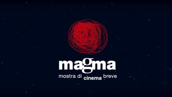 Magma - Mostra di cinema breve