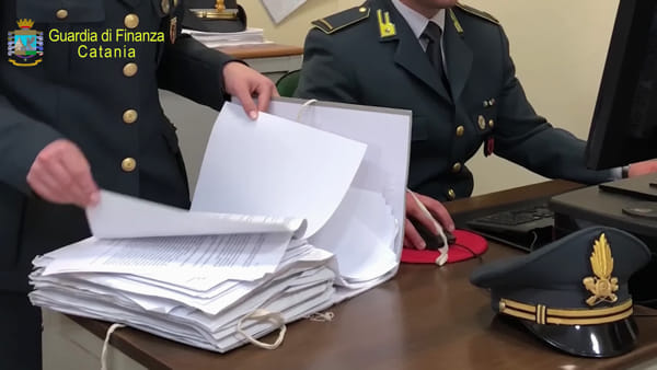 Corruzione a Riscossione Sicilia, coinvolti avvocati e funzionari | VIDEO