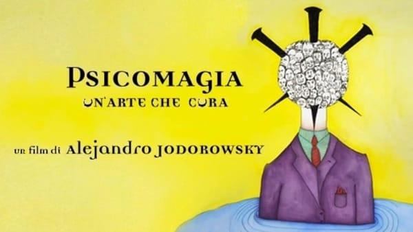 Psicomagia di Alejandro Jodorowsky