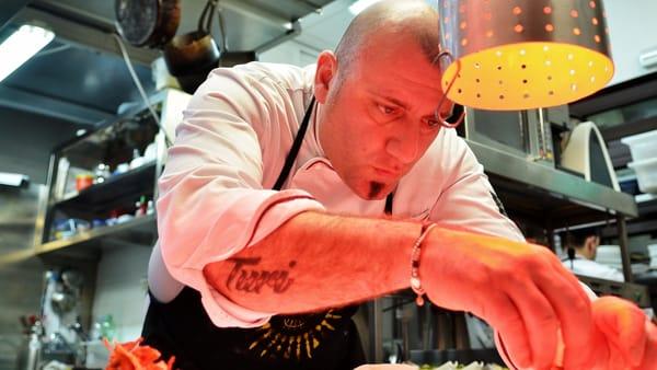 """Per """"Il gusto si racconta"""", appuntamento con lo chef Tony Lo Coco"""