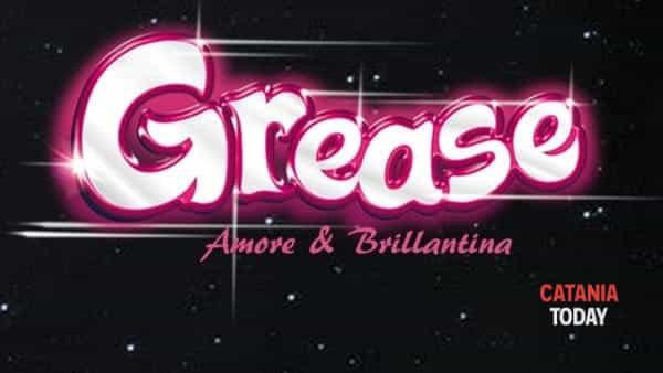 'Grease' - Sala De Curtis