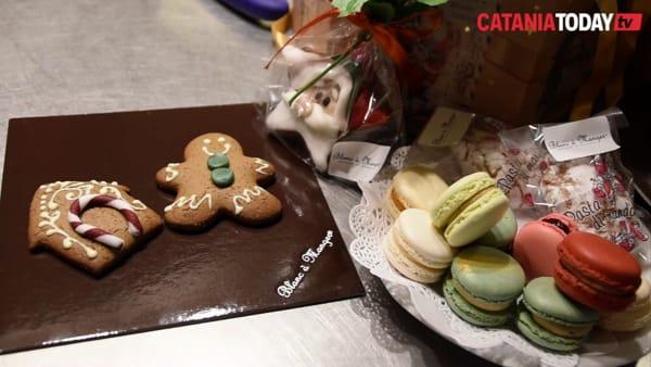 Ricette per un Natale perfetto: biscotti pan di zenzero | Video