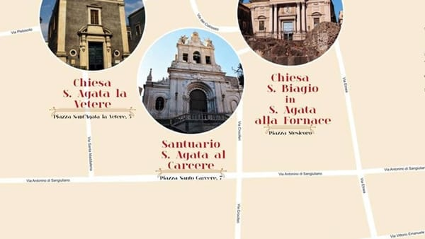 Itinerario 'Sant'Aituzza'