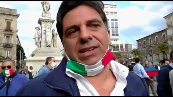 """Il sindaco: """"Il premier Conte dia seguito alle promesse di aiuto ai Comuni o sarà il disastro"""""""