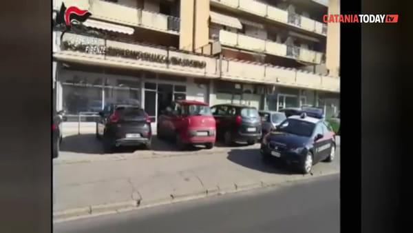 Ladro in trasferta arrestato per una rapina da oltre 150 mila euro | Video